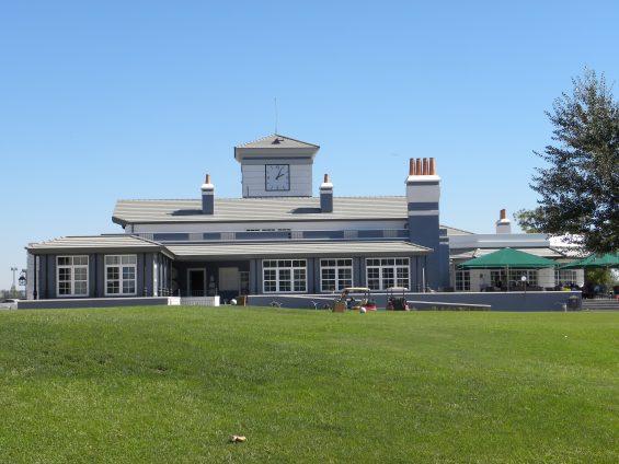 Casa club Palomarejos
