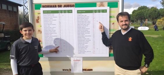 2019 Internacional de España de Pitch y Putt 02 (8)
