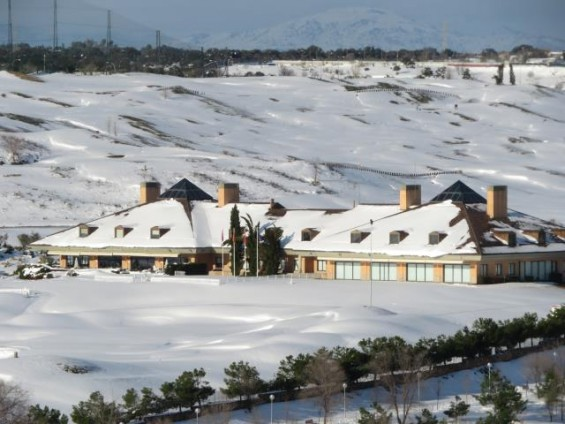 Centro Nacional - nieve (10)