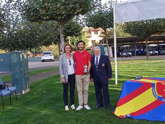 2021 Campeonato de España Masculino de 2ª Categoría - Arcadio García Tizón (1)